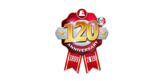 EMANUEL 120 anni di continua innovazione al servizio dei clienti