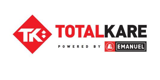 Nueva partnership con Totalkare por el sector ferroviario